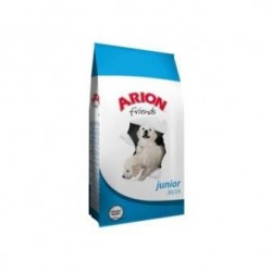 PIENSO CACHORROS ARION JUNIOR, 15 KG