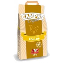 PIENSO POLLOS CAMPER NANTA, 10 KG