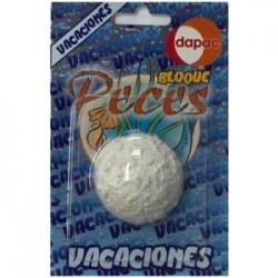 COMIDA PECES VACACIONES DAPAC