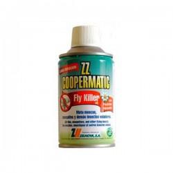 COOPERMATIC ZZ, 250 ml.