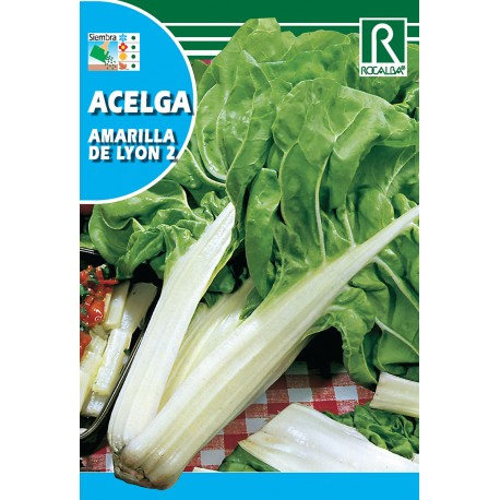 ACELGA AMARILLA DE LYON, 25 GR