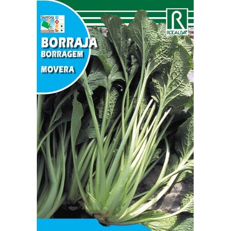 BORRAJA MOVERA, 25 GR