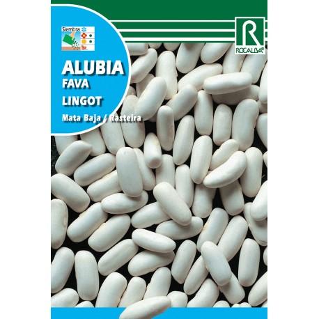 ALUBIA LINGOT, 250 GR