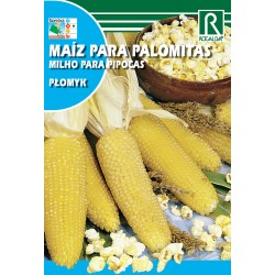 MAIZ PALOMITAS BOLSITA