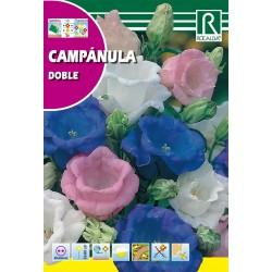 CAMPANILLA DOBLE