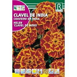 CLAVEL DE LA INDIA BOLSITA