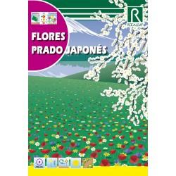 FLORES PRADO JAPONES