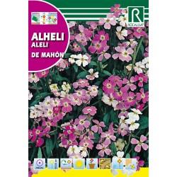 ALHELI DE MAHON