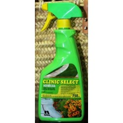 CLINIC SELECT C, 750 CC