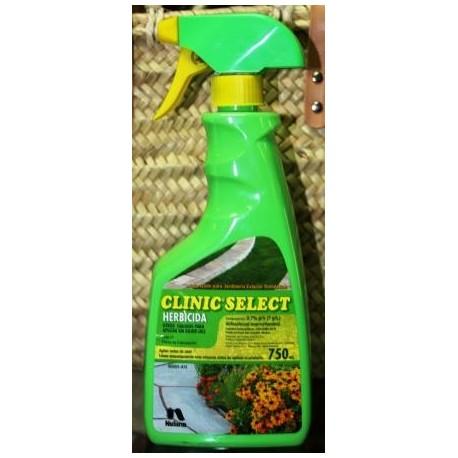CLINIC SELECT C, 750 CC