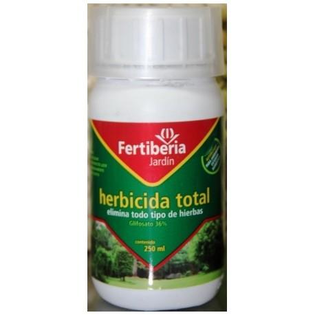 HERBICIDA TOTAL, 250 CC