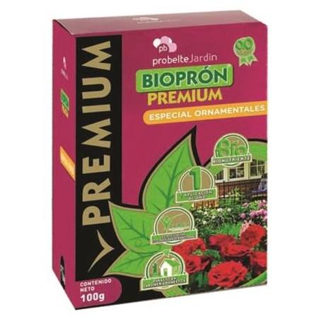 BIOPRON PREMIUM ORNAMENTALES, 100 GR.