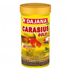 COMIDA PECES AGUA FRIA CARASIUS GOLD, 40 GR