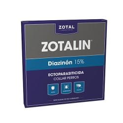 COLLAR ANTIPARASITARIO PERROS ZOTALIN