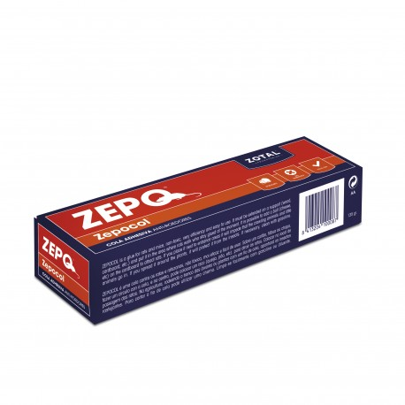 PEGAMENTO ZEPOCOL, 135 GR