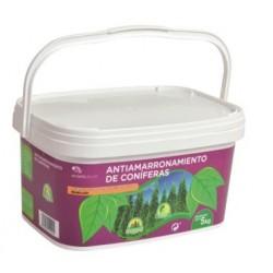 ANTIMARRONAMIENTO DE CONIFERAS, 5 kg