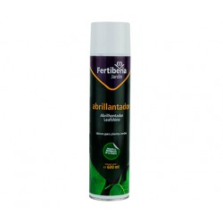 ABRILLANTADOR PLANTAS, 600 ML