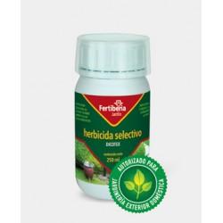 HERBICIDA SELECTIVO, 250 CC