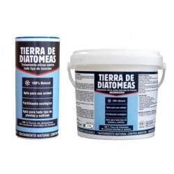 TIERRA DE DIATOMEAS, 20 KG