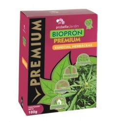 BIOPRON PREMIUM HERBACEAS, 1 KG