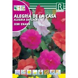 ALEGRIA DE LA CASA BOLSITA