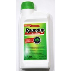 ROUNDUP ULTRA PLUS. 500 C.C.